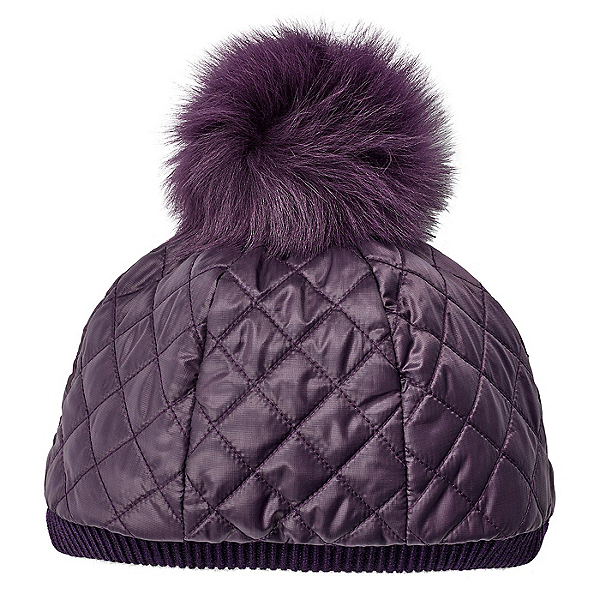 UGG Quilted All Weather Womens Hat, Pink Crystal, 600