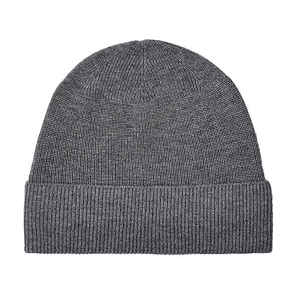 UGG Fine Gauge Cuff Mens Hat 2020, Charcoal, 600