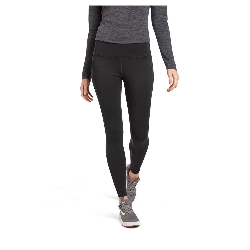 KUHL Dynawool Legging Womens Long Underwear Pants im test