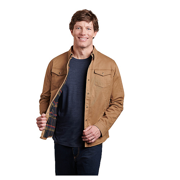 KUHL Generatr Mens Jacket, , 600