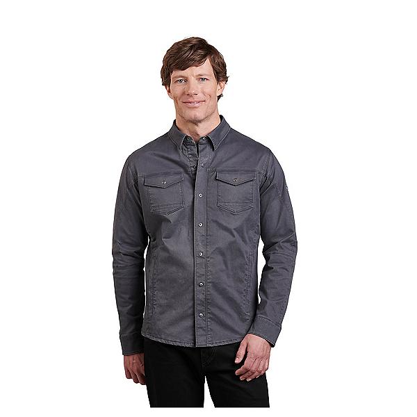KUHL Generatr Mens Jacket, Gotham Grey, 600