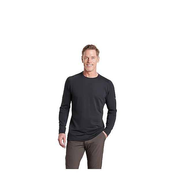 KUHL Influx Long Sleeve Mens Mid Layer, , 600