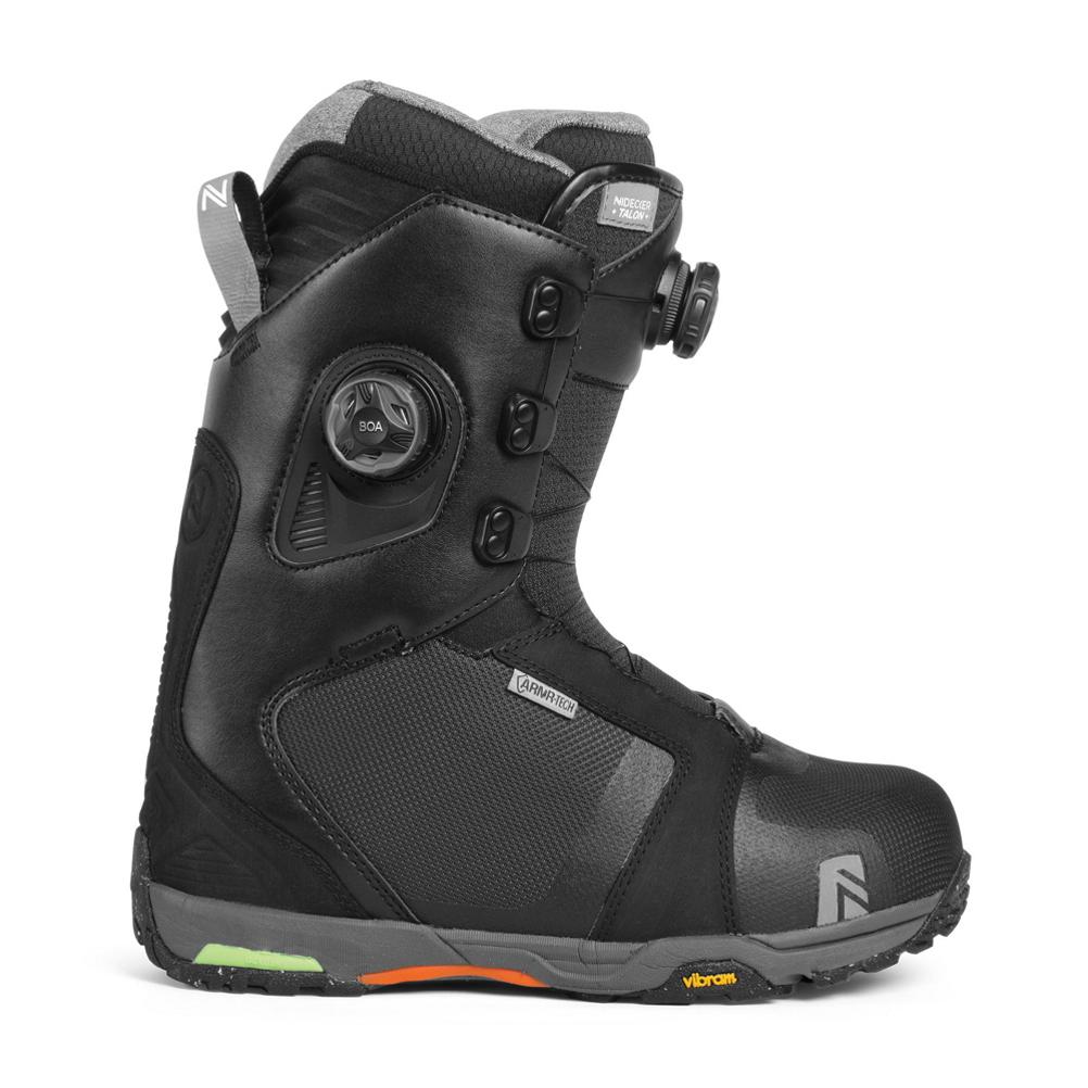 Nidecker Talon Focus Boa Snowboard Boots im test