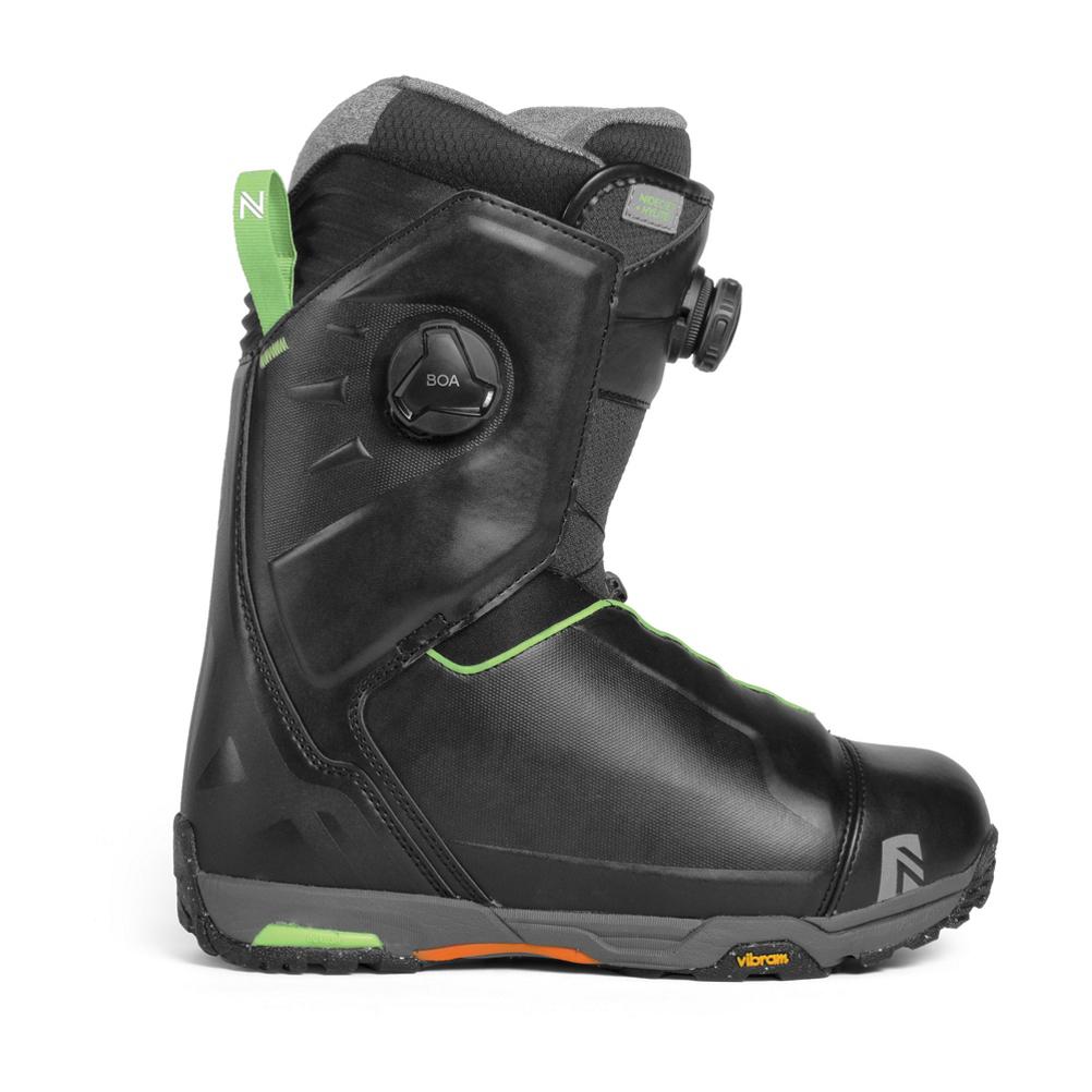 Nidecker Hylite H-Lock Focus Snowboard Boots im test