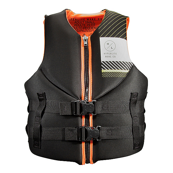 Hyperlite Indy Neo Womens Life Vest 2020, Coral, 600