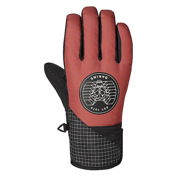 Dakine Crossfire Gloves 2020, Tandoori Spice, 600
