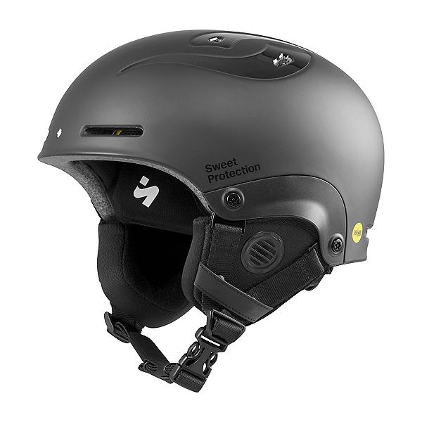 Sweet Protection Blaster II MIPS Helmet 2021, Dirt Black, 600