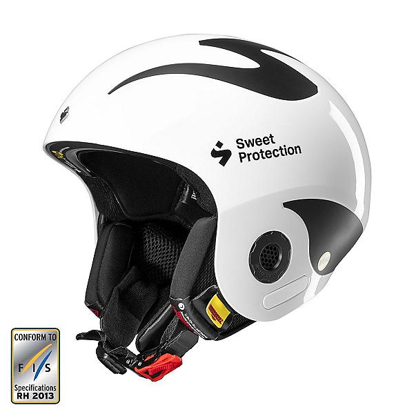 Sweet Protection Volata MIPS Helmet, Gloss White, 600