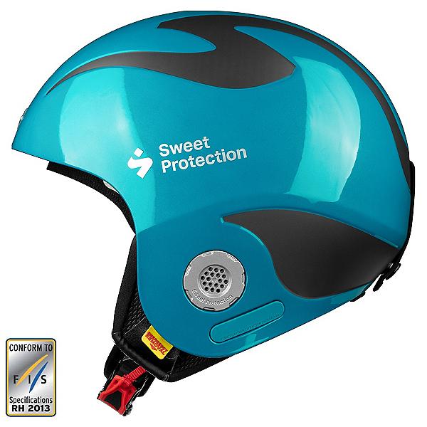 Sweet Protection Volata MIPS Helmet, Gloss Aquamarine Metallic, 600
