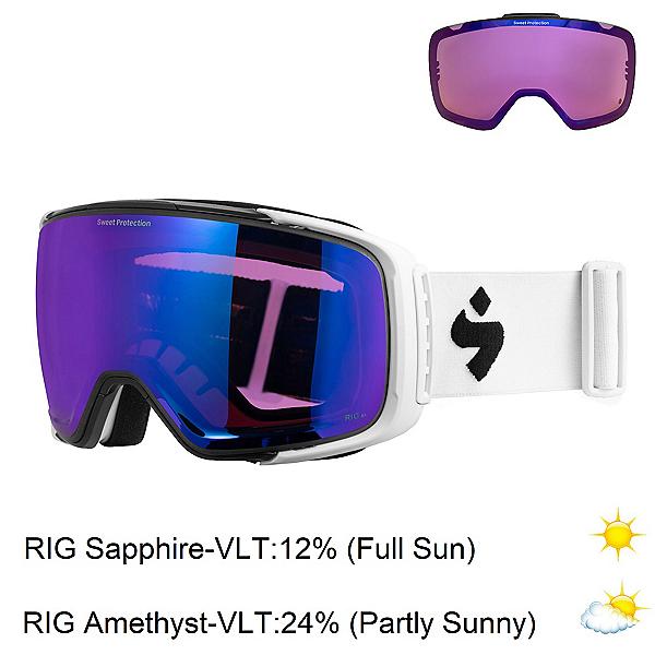 Sweet Protection Interstellar RIG + Bonus Lens Goggles 2020, , 600