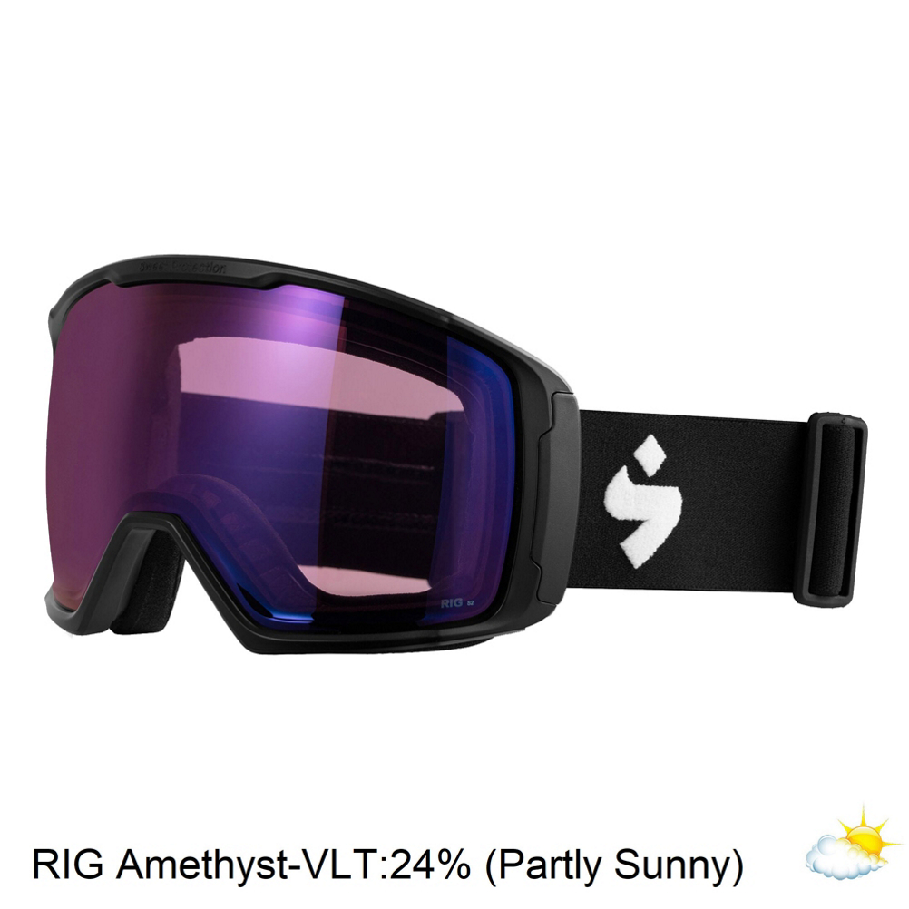Sweet Protection Clockwork Max RIG Goggles 2020 im test