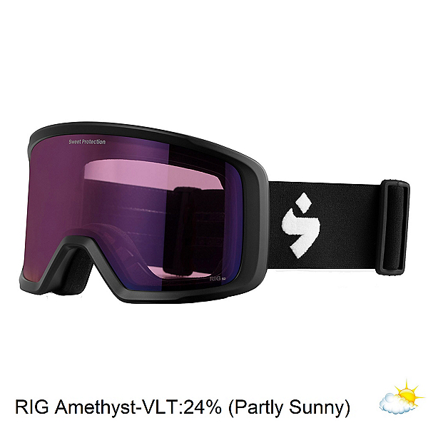 Sweet Protection Firewall RIG Goggles 2020, , 600