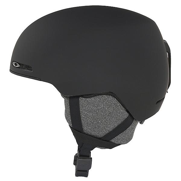 Oakley Mod1 Helmet, Blackout, 600