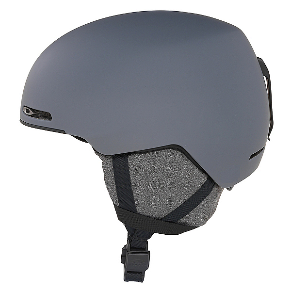 Oakley Mod1 Helmet 2022, Forged Iron, 600