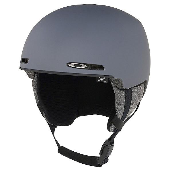 Oakley Mod1 Youth Helmet, Forged Iron, 600