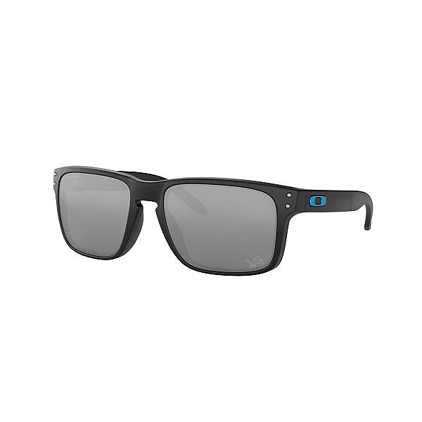 Oakley Holbrook Detroit Lions Prizm Sunglasses, , 600