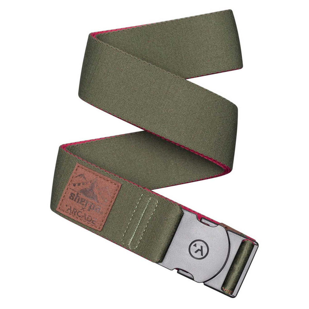 Image of Arcade Belts Rambler Sherpa Collab