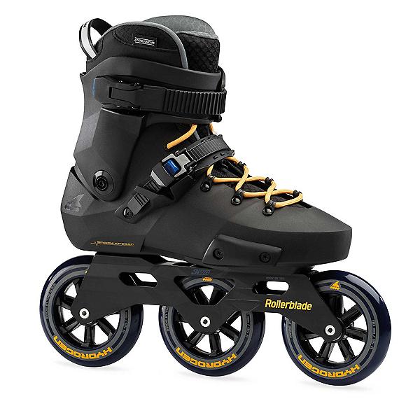 Rollerblade Twister Edge 110 3WD Urban Inline Skates 2020, , 600