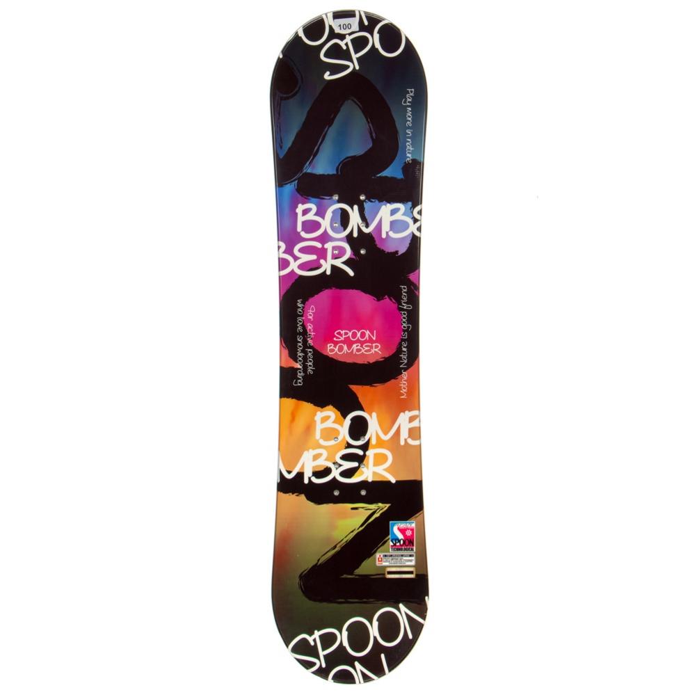 SPOON Bomber Boys Snowboard
