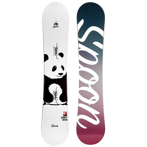 SPOON Charm Girls Snowboard, , 600