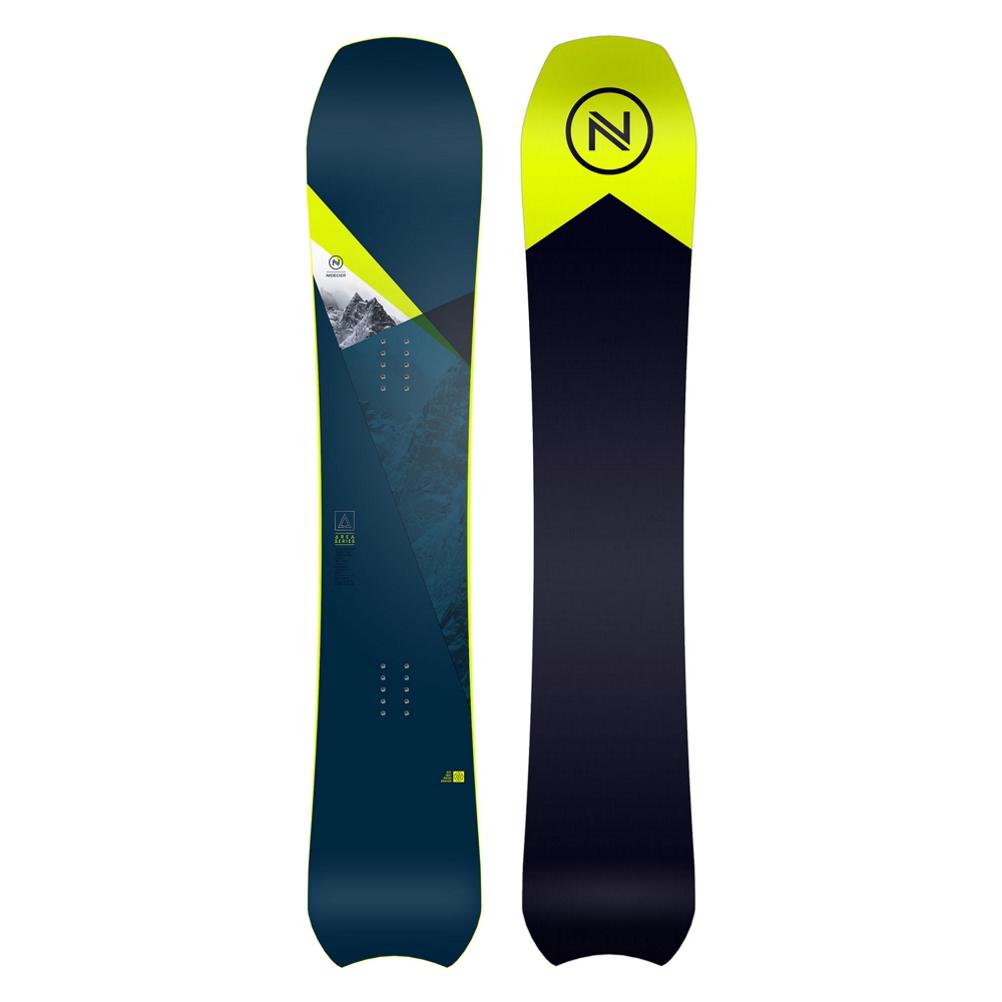 Nidecker Area Snowboard im test