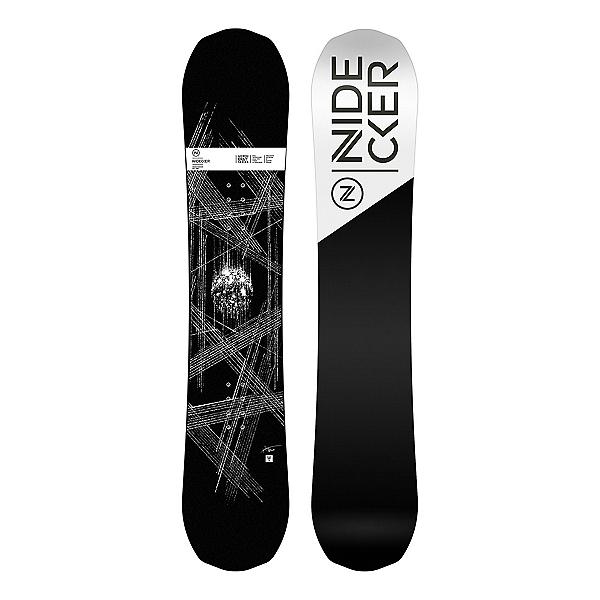 Nidecker Micron Era Boys Snowboard, , 600