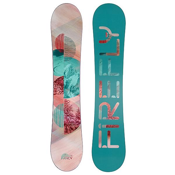 Firefly Fancy Womens Snowboard, , 600