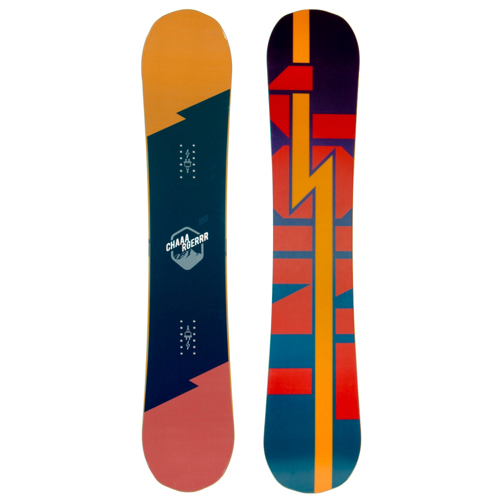 JOINT Charge Snowboard im test