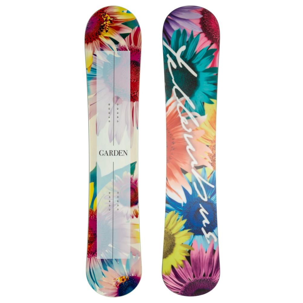 YELLOW BUS Garden Womens Snowboard im test
