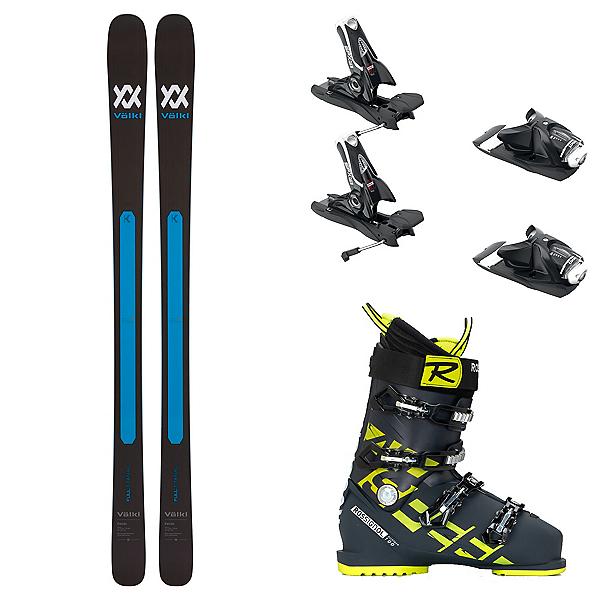 Volkl Kendo Ski Package, , 600