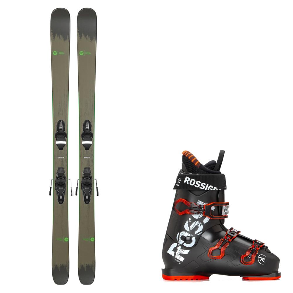 Ski Boots Sale >> Ihan Kiva Tavata Parhaiten Rakastettu Salomon Impact 10 Ski
