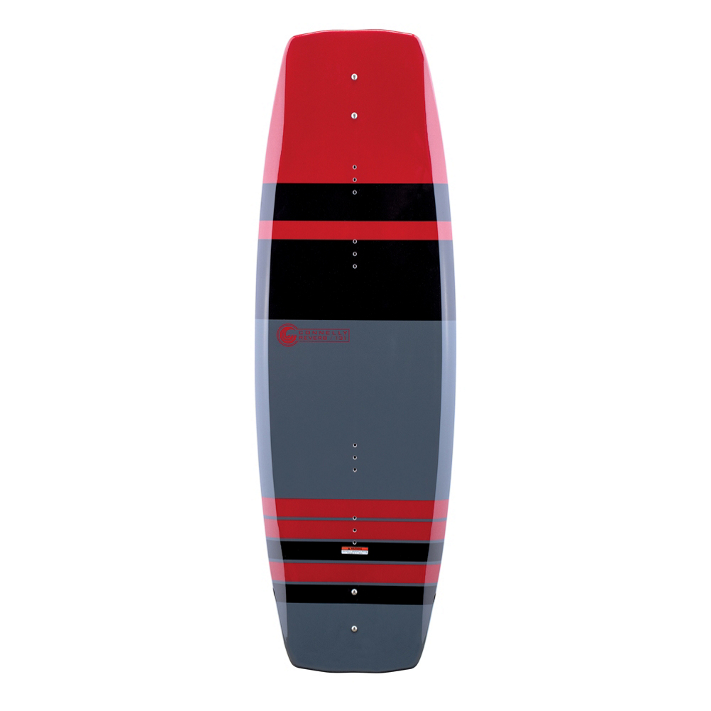 Connelly Reverb Demo Wakeboard im test