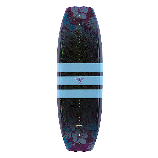 Connelly Lotus Blem Womens Wakeboard 2019, , 600
