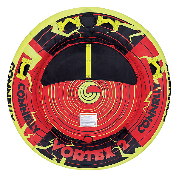 Connelly Vortex 2 Towable Tube, , 600