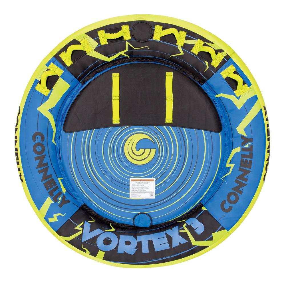 Connelly Vortex 3 Towable Tube im test