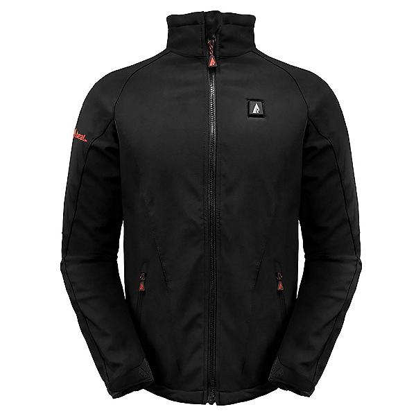 Action Heat 5 V Heated Mens Soft Shell Jacket, , 600