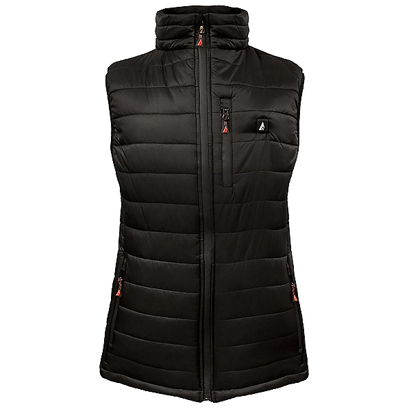 Action Heat 5 V Heated Puffer Womens Vest, , 600