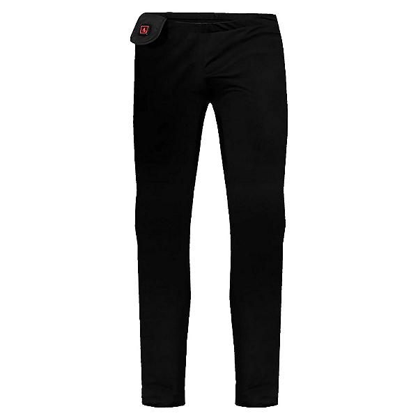 ACTION HEAT 5 V Heated Womens Long Underwear Pants, , 600