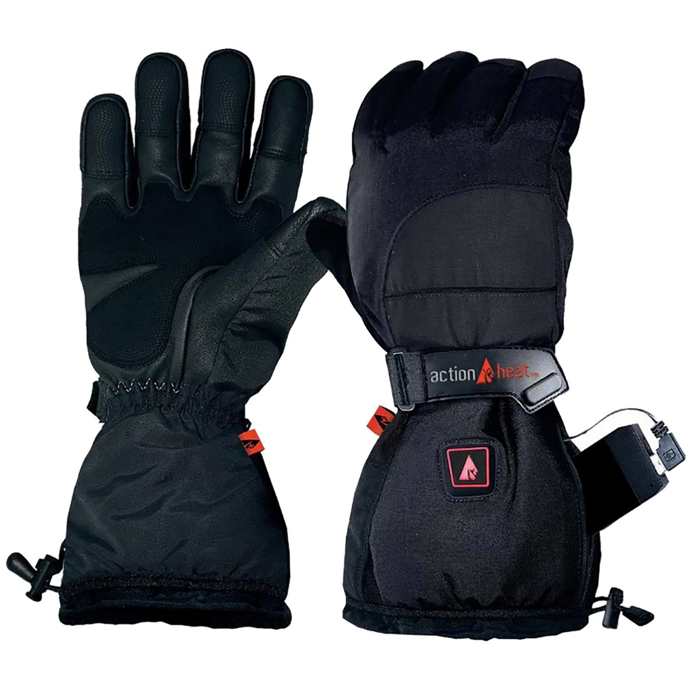 Image of ACTION HEAT 5 V Heated Womens Gloves