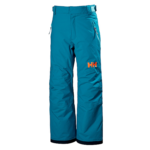 Helly Hansen Legendary Kids Ski Pants, Blue Wave, 600