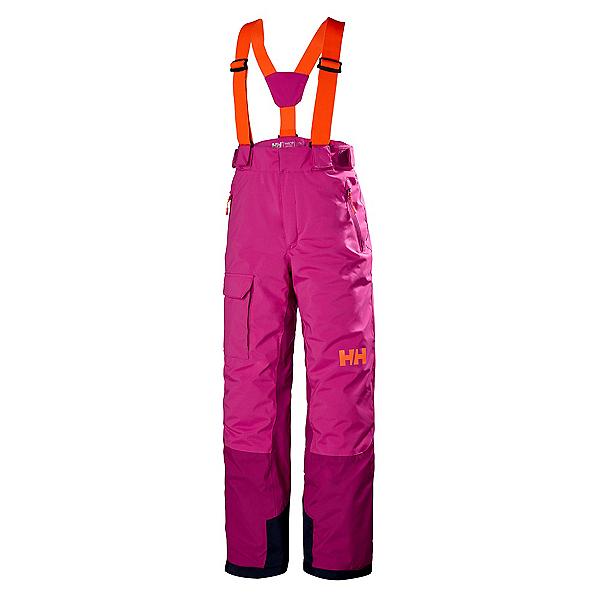 Helly Hansen No Limits Girls Ski Pants, , 600