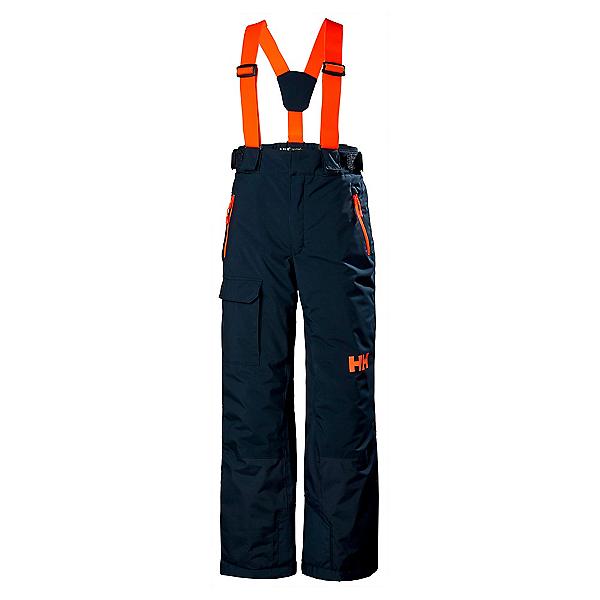 Helly Hansen No Limits Kids Ski Pants, Navy, 600