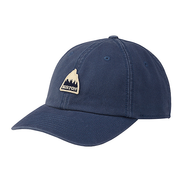 Burton Rad Dad Hat, Mood Indigo, 600