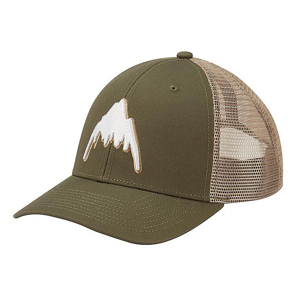 Burton Harwood Hat 2020, , 600