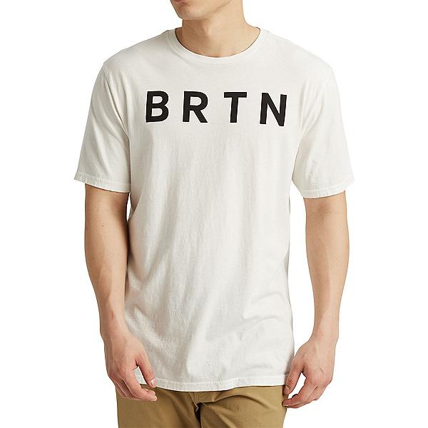 Burton BRTN Organic Short Sleeve Mens T-Shirt 2020, , 600