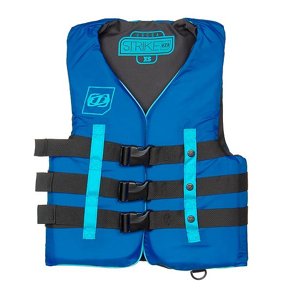 Jetpilot Strike Adult Life Vest, Blue, 600