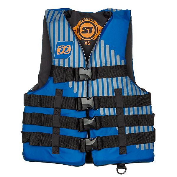 Jetpilot S1 Adult Life Vest, Blue, 600