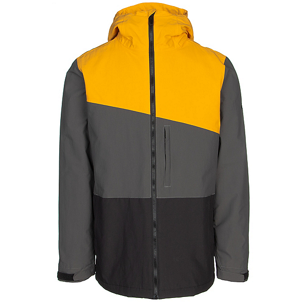 686 Prime Mens Insulated Snowboard Jacket, , 600
