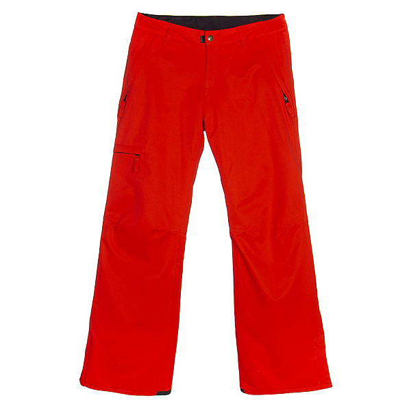 686 Dulca Womens Snowboard Pants 2019, Lava, 600