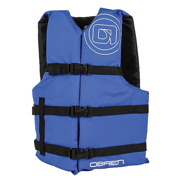 O'Brien General Purpose Adult Life Vest 2020, Blue, 600